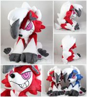 midnight Lycanroc (pre-orders open!)