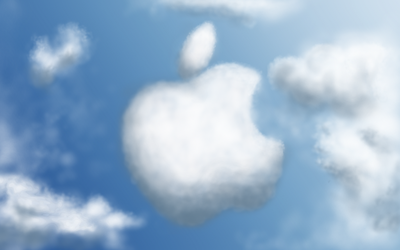 Apple Cloud by chanq
