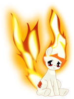Fire Element by UP1TER
