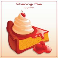 CHERRY PIE by cybaBABE