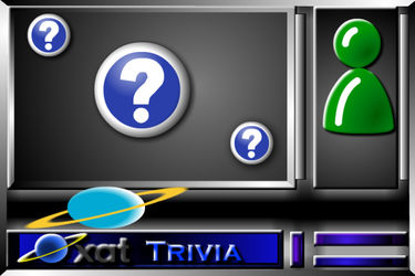 Trivia Chat Background by MikeDarko