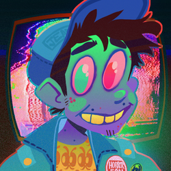 its me babey by TUVVIN