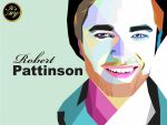 Robert Pattinson by MsRichman