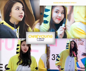 Photopack 261 | TWICE | Chaeyoung | #2 by IDreamWithFire