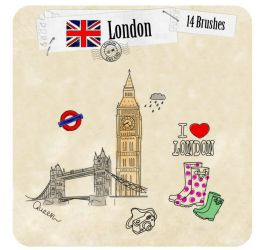 London by tiffcali06