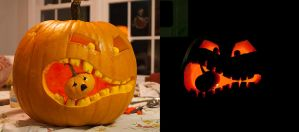 2010 Carving Contest by floggerSG