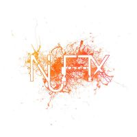 NuffX CD Cover by Shifty24