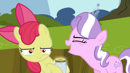 Filly be trippin by anitech