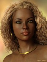 Free Iray portraits lights by art-by-Amaranth