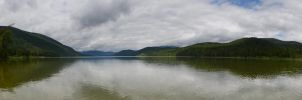Upper Priest Lake 2012-06-26 1 by eRality