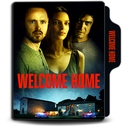 Welcome Home by allen-cck