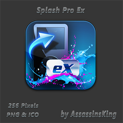 Splash Pro EX - ICON by AssassinsKing