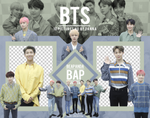 Pack Png 1250 // BTS by BEAPANDA