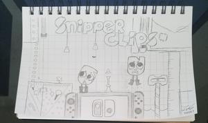 Snipperclips (Switch) by StudioLimbo