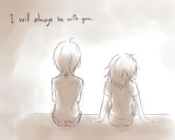 I will alway with you... by kimdakim
