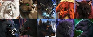 Icons 2 by Esava