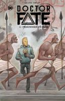 DOCTOR FATE Tome 2 by DCTrad