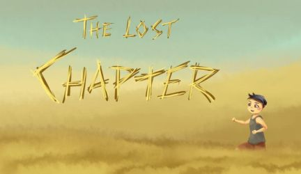 The lost chapter by Karrakash