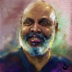 Good Bye Uncle Phil by hbcreative