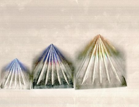 Bright Pyramid Line - Up scan0247 by TheObsessiveBrowser