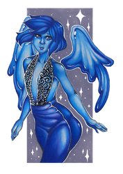 Lazuli by Following-The-Rabbit