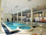 Basement Pool 2 by kasrawy
