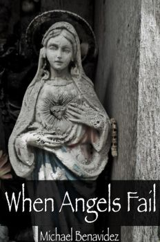 When Angels Fail Book Cover by Muerte23