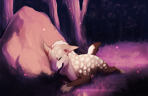 [ARPG] Sweet Dreams~ by Reyniki