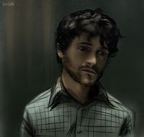 will graham by ajcrwl