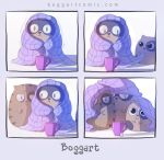 boggart - 55 by Apofiss