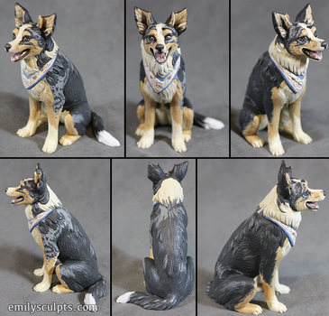 Zoey by emilySculpts