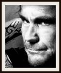 Kurt Sutter - creator of SOA / Bastard Executioner by Doctor-Pencil