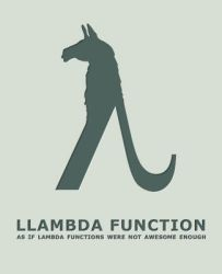 llambda function by ArtBIT
