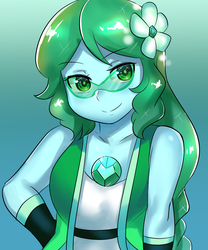 [Commission] Emerald by iojknmiojknm