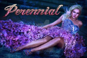Perrenial by DreamscapeCovers