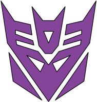 Transformers Insignia Decept by MachSabre