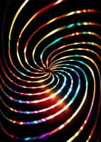 Psychedelic Swirl by PsychedelicTreasures