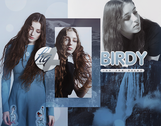 Photopack 874 // Birdy by HQSource