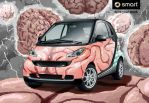 That is one SMART CAR by udamann