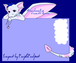 Ainad's Petpage Layout by RoseSagae