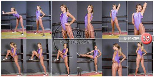 Fitness Woman - 13 high resolution images - $ 3 by Edward-Photography