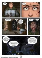 The God Stone: Ch. 2, p. 37 by Evilddragonqueen