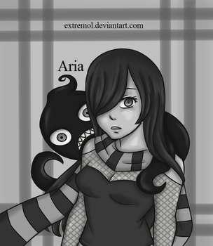 Aria and Gug by Extremol