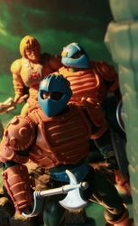 MOTUC - Recon Mission (Part 1/ 4) by McMuth