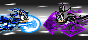 FC Clashes: Knight and Arcane by moralde10
