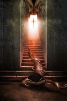 A Hopeful Resurrection by fensterer