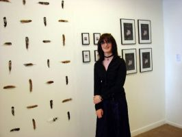 Me And My Exhibition by JenTheThirdGal