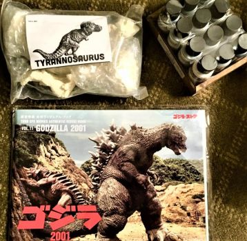 Wonderfest Stuff by Legrandzilla
