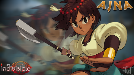 Ajna Composition (Indivisible RPG) by Jerimiahisaiah