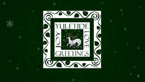 Yuletide Blessings by The-Pagan-Gallery